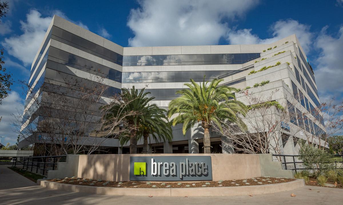 Brea Place