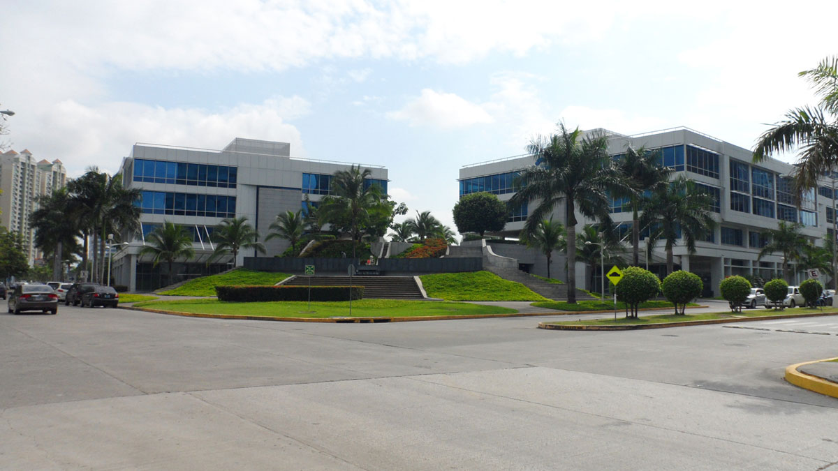 Business Park Panama