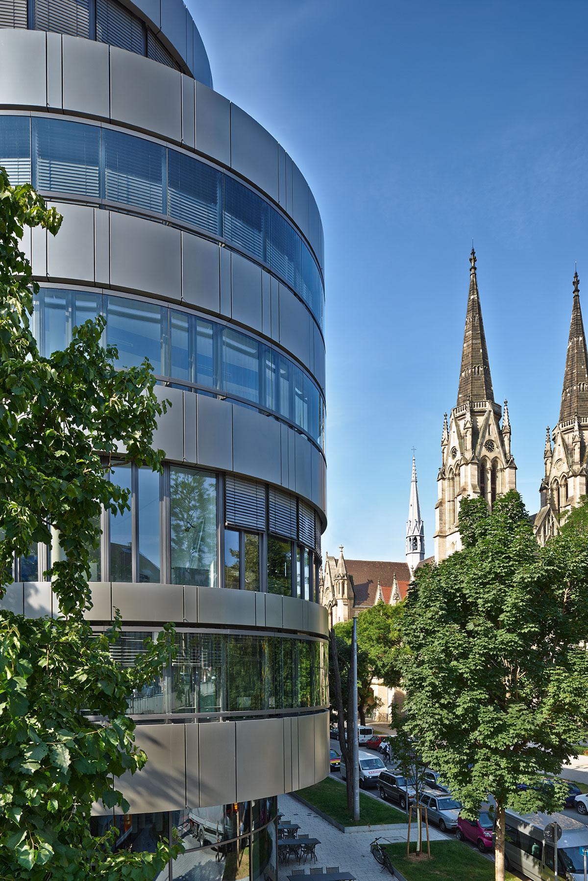 Caleido Stuttgart