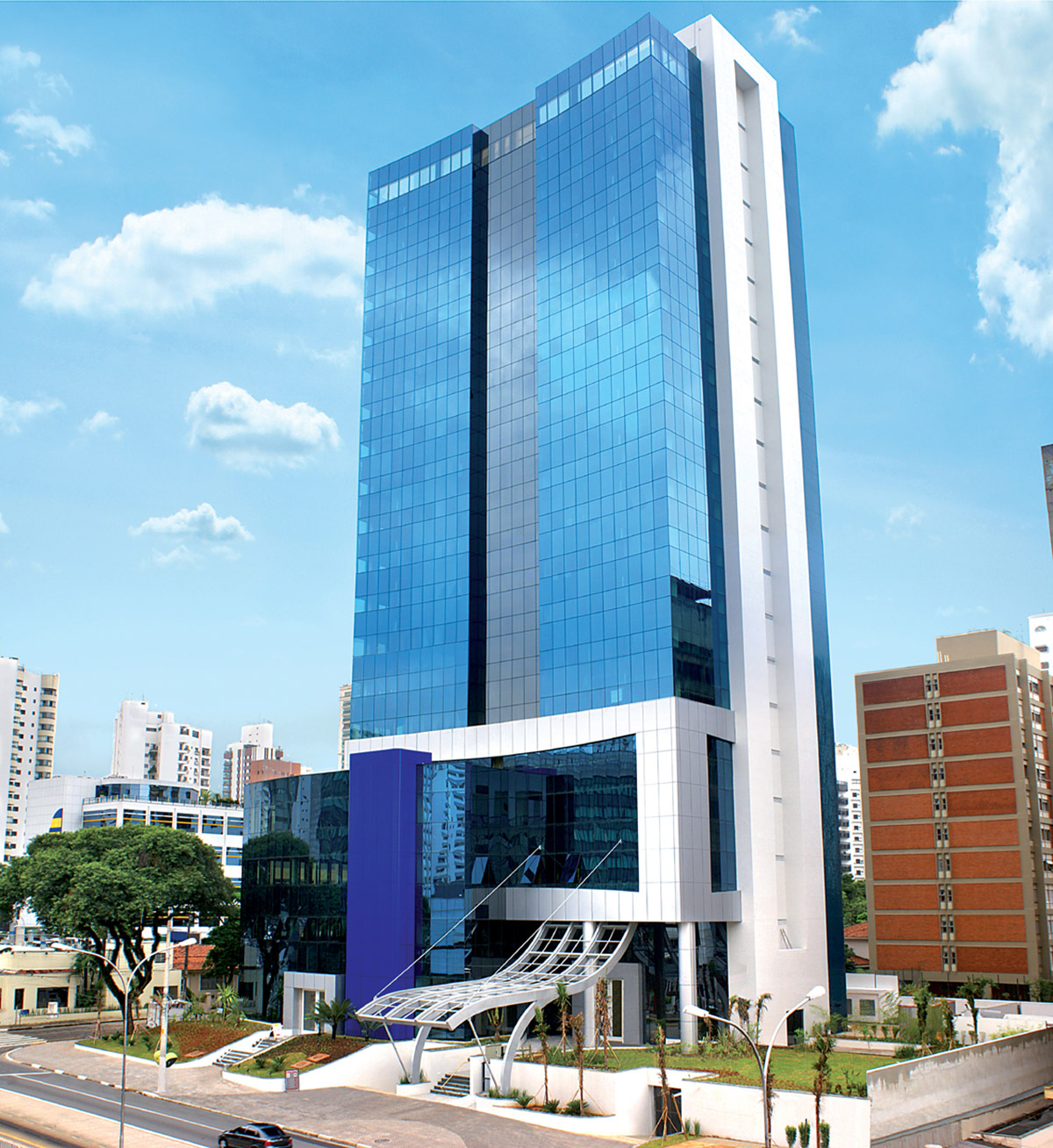 IMC Campo Belo Medical Center