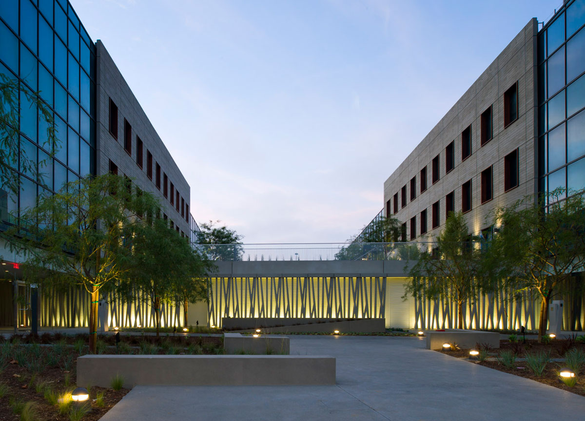 The Campus at Playa Vista