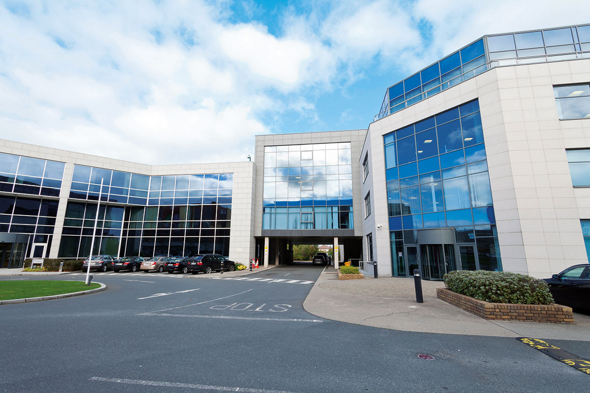 Cherrywood Business Park