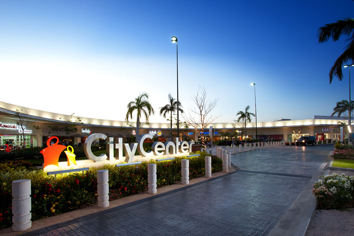 City Center Merida