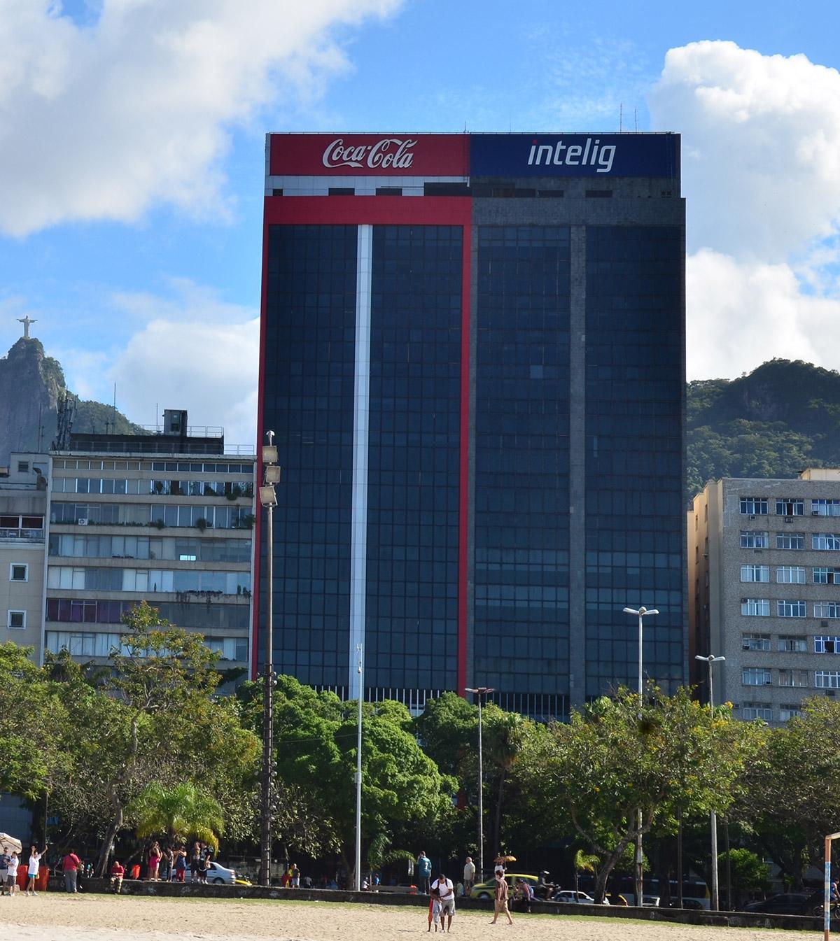 Coca-Cola Brazil