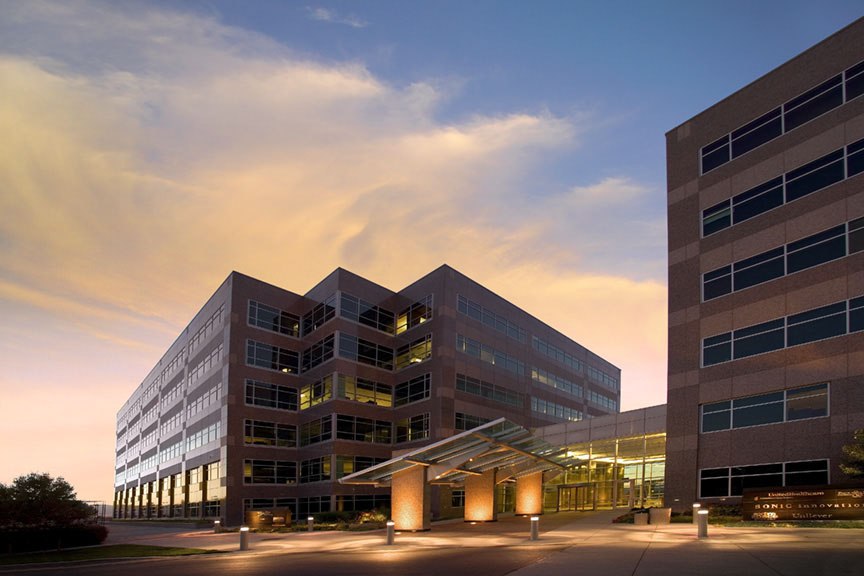 Cottonwood Corporate Center