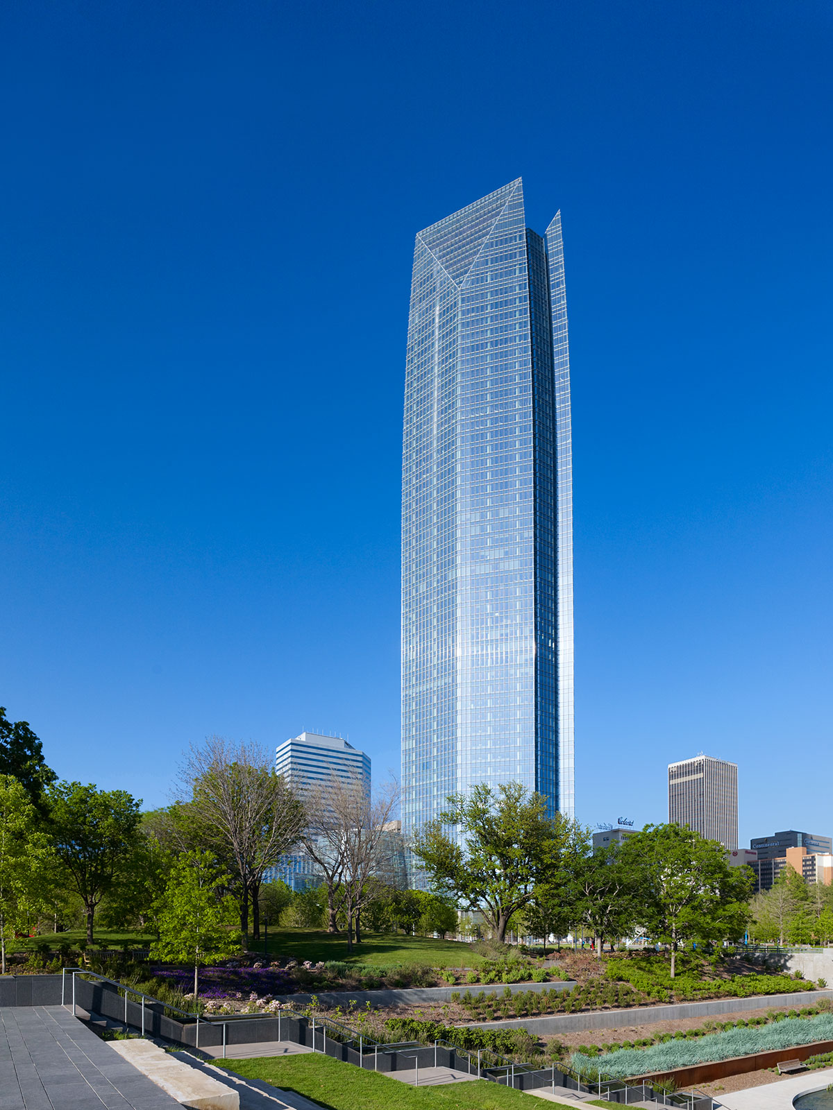 Devon Energy Corporation Headquarters
