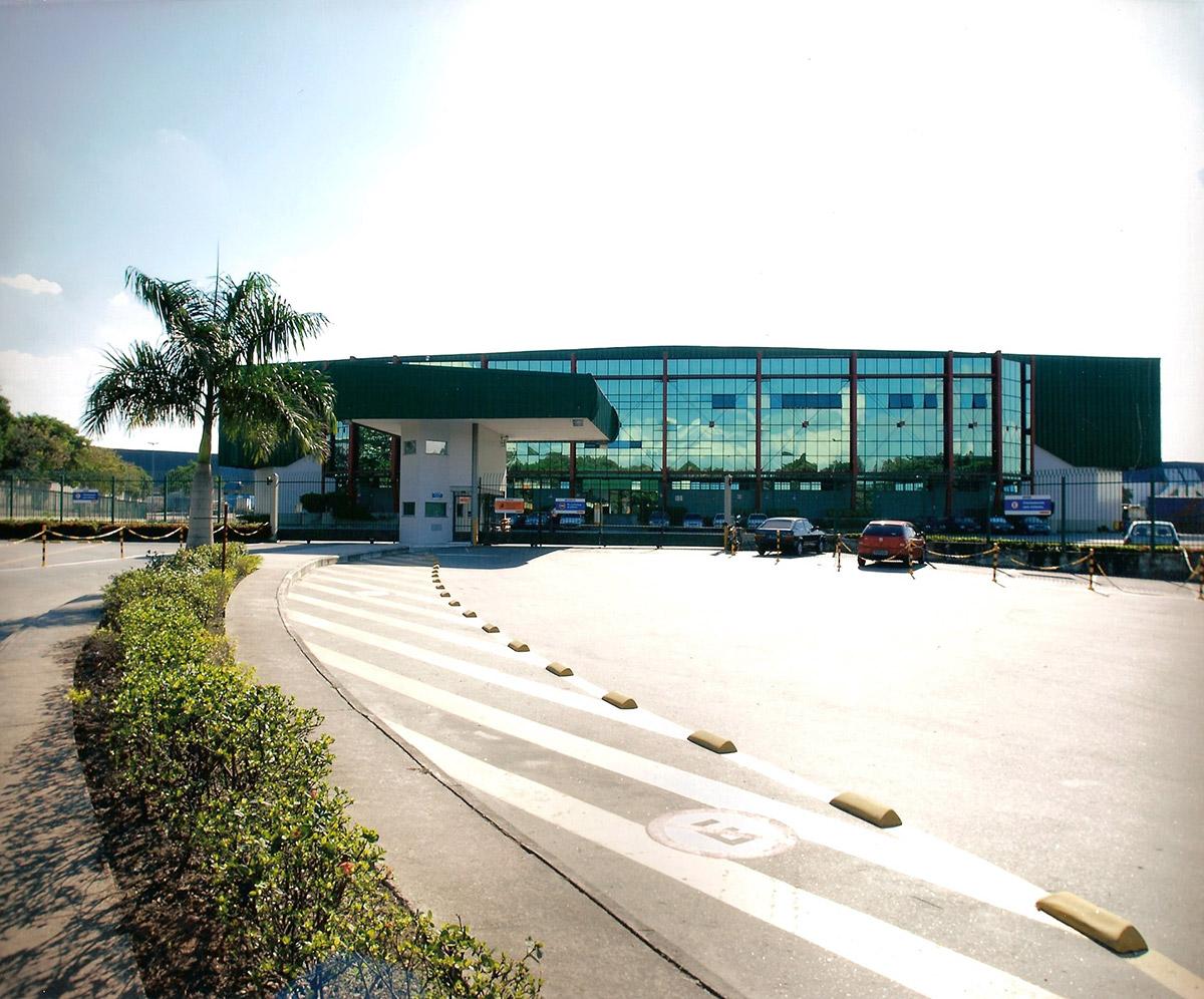 Distribution Park Rio