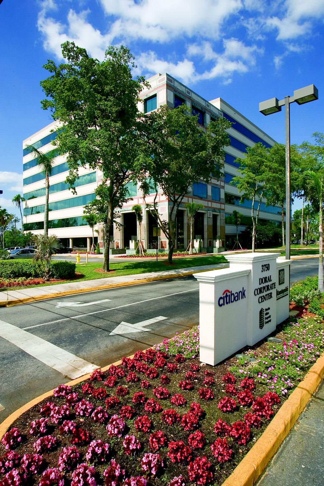 Doral Corporate Center