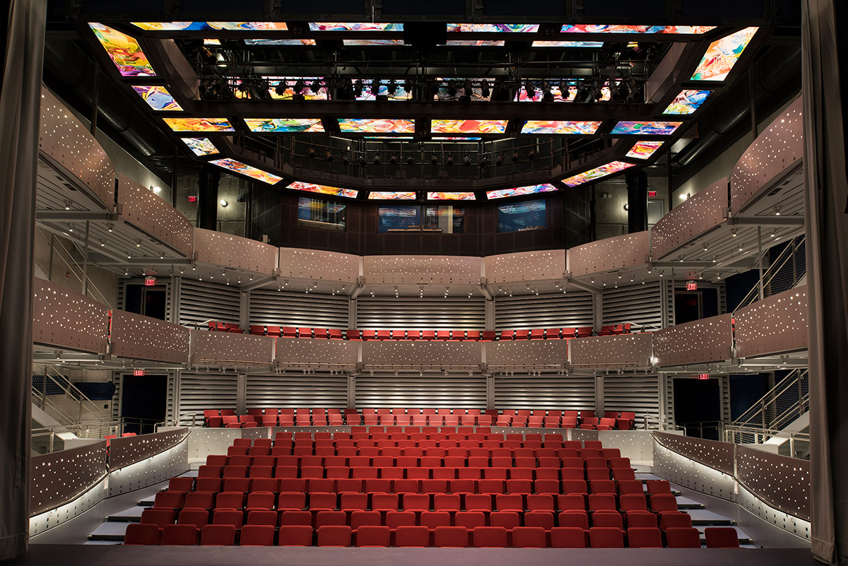 Dr. Phillips Center for the Performing Arts