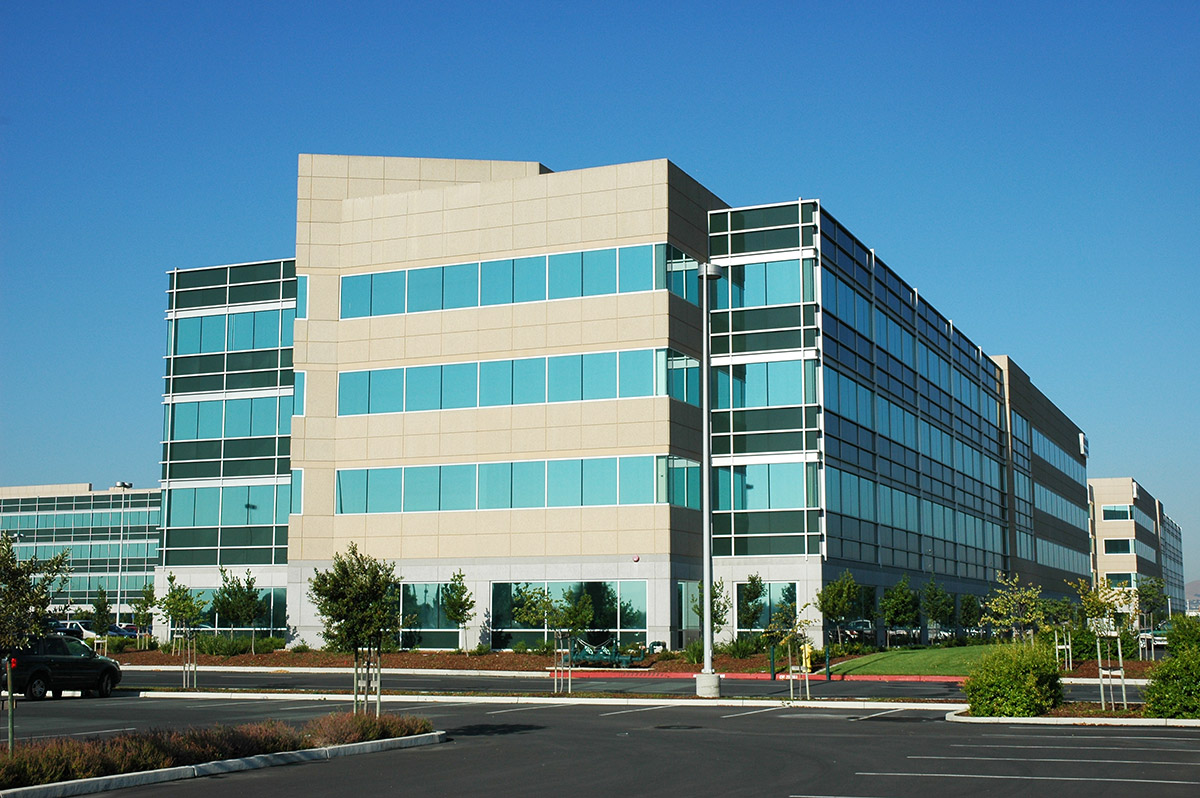 Dublin Corporate Center