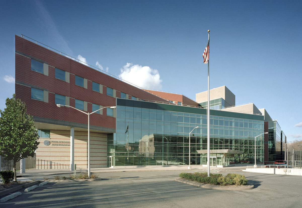 Food and Drug Administration Facility