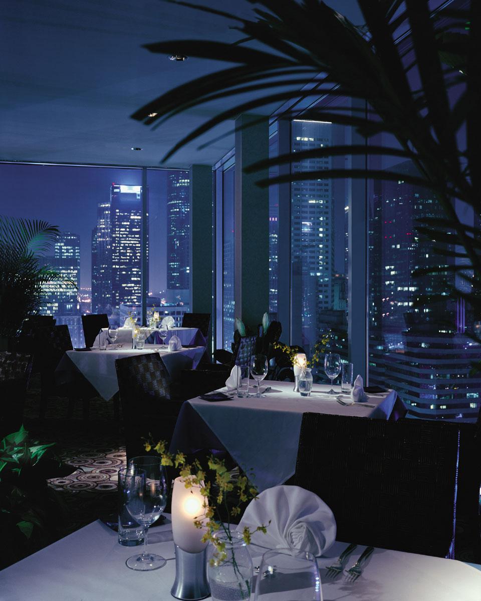 Hilton Americas-Houston