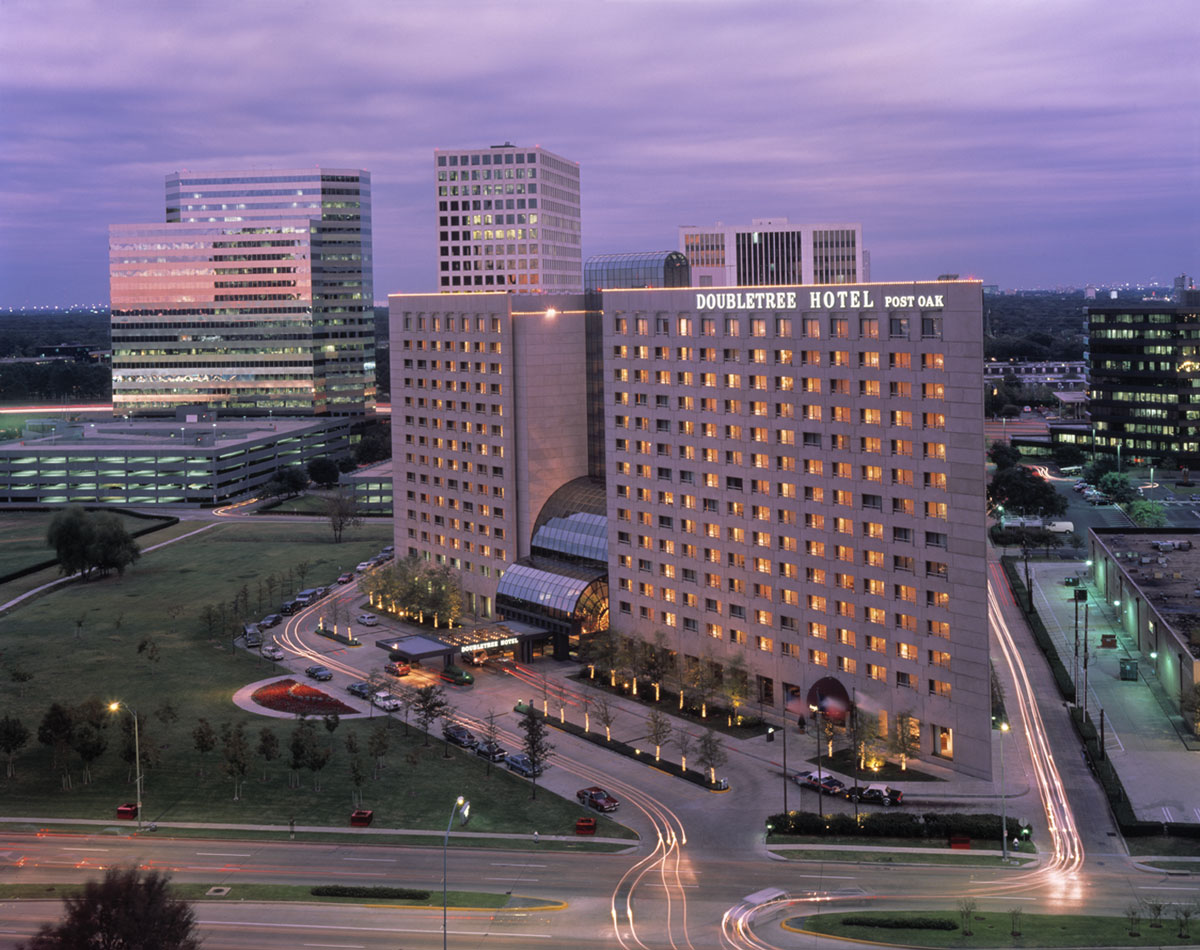 Hilton Houston Post Oak Hotel - Houston - Properties – Hines