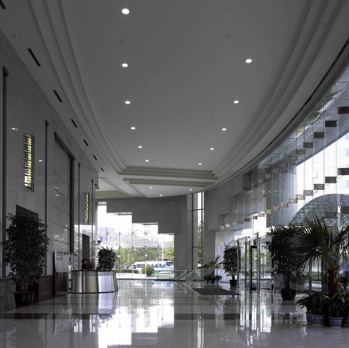 Hyundai Motor Tower