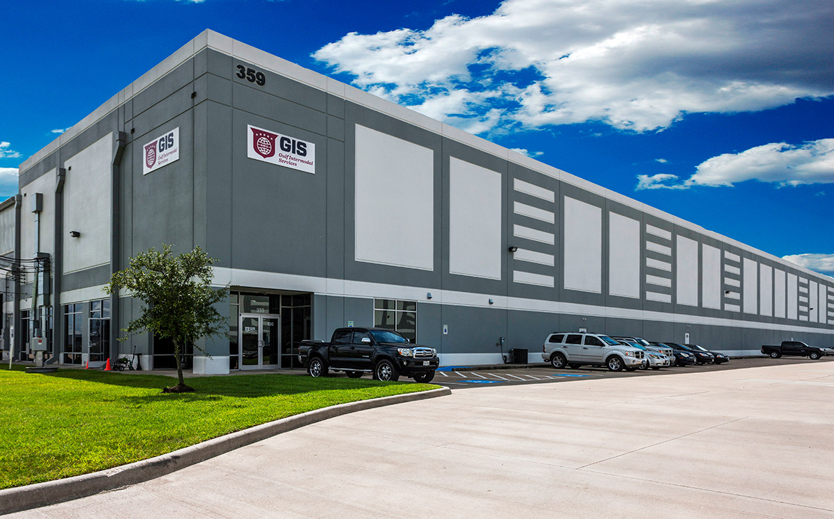 Underwood Distribution Center