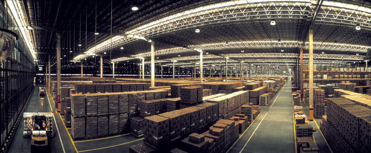 Distribution Park Louveira