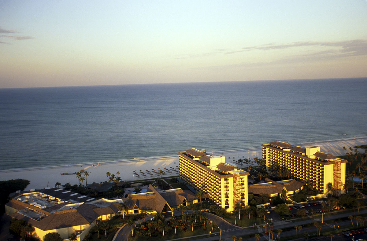Marco Island Marriott Expansion