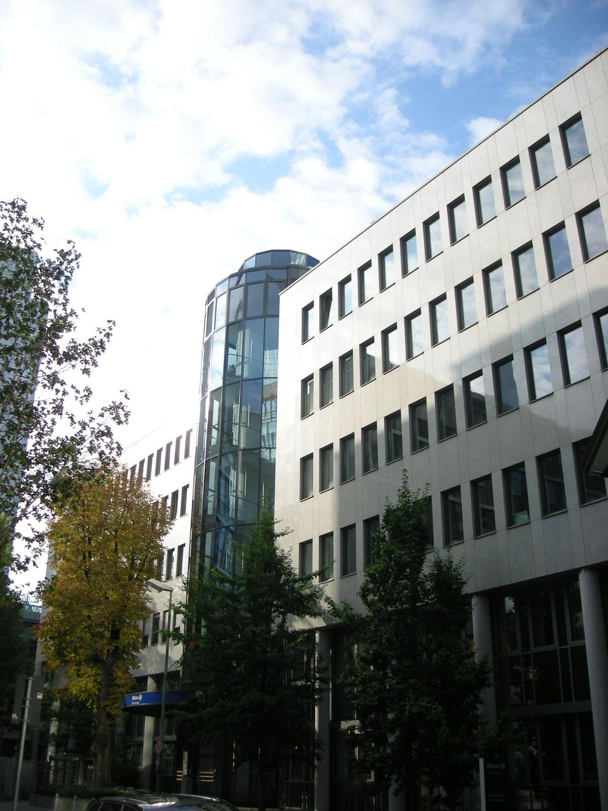 Marienbogen