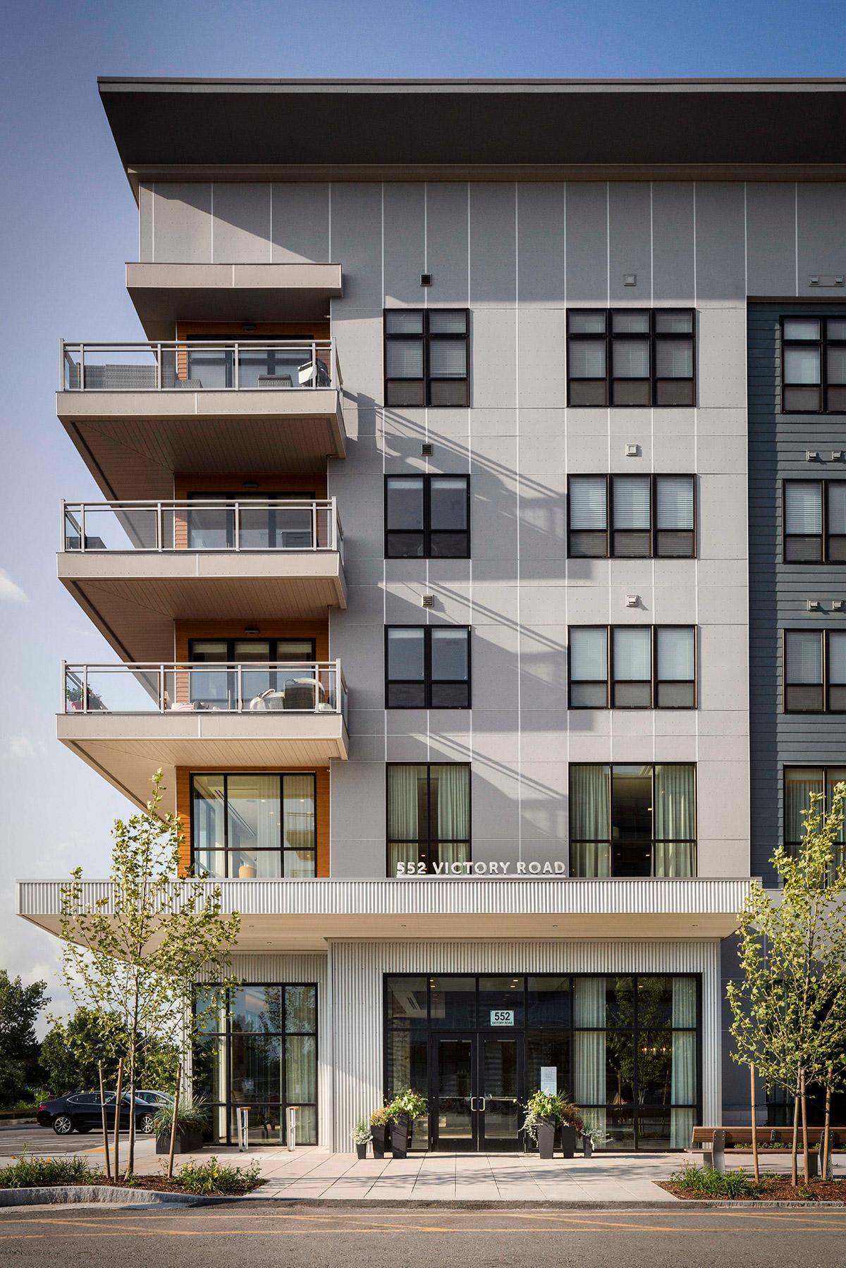 Meriel Marina Bay Quincy Properties – Hines