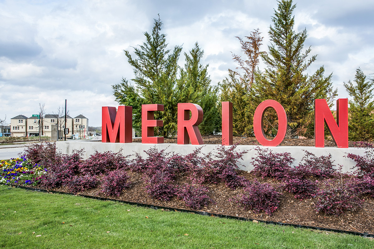 Merion at Midtown Park