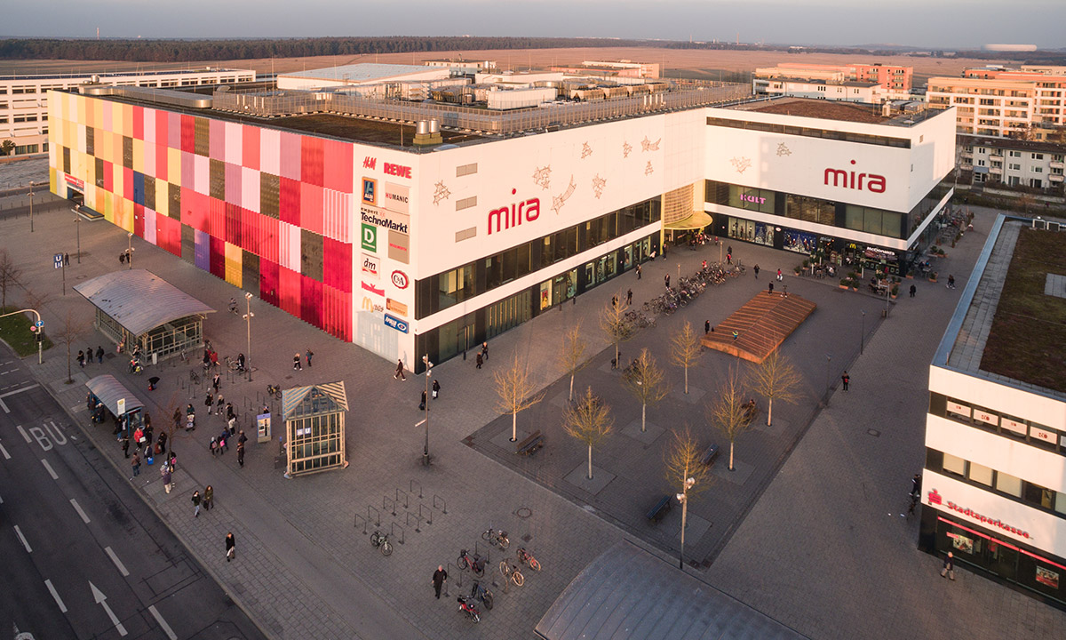 Mira Shopping Center