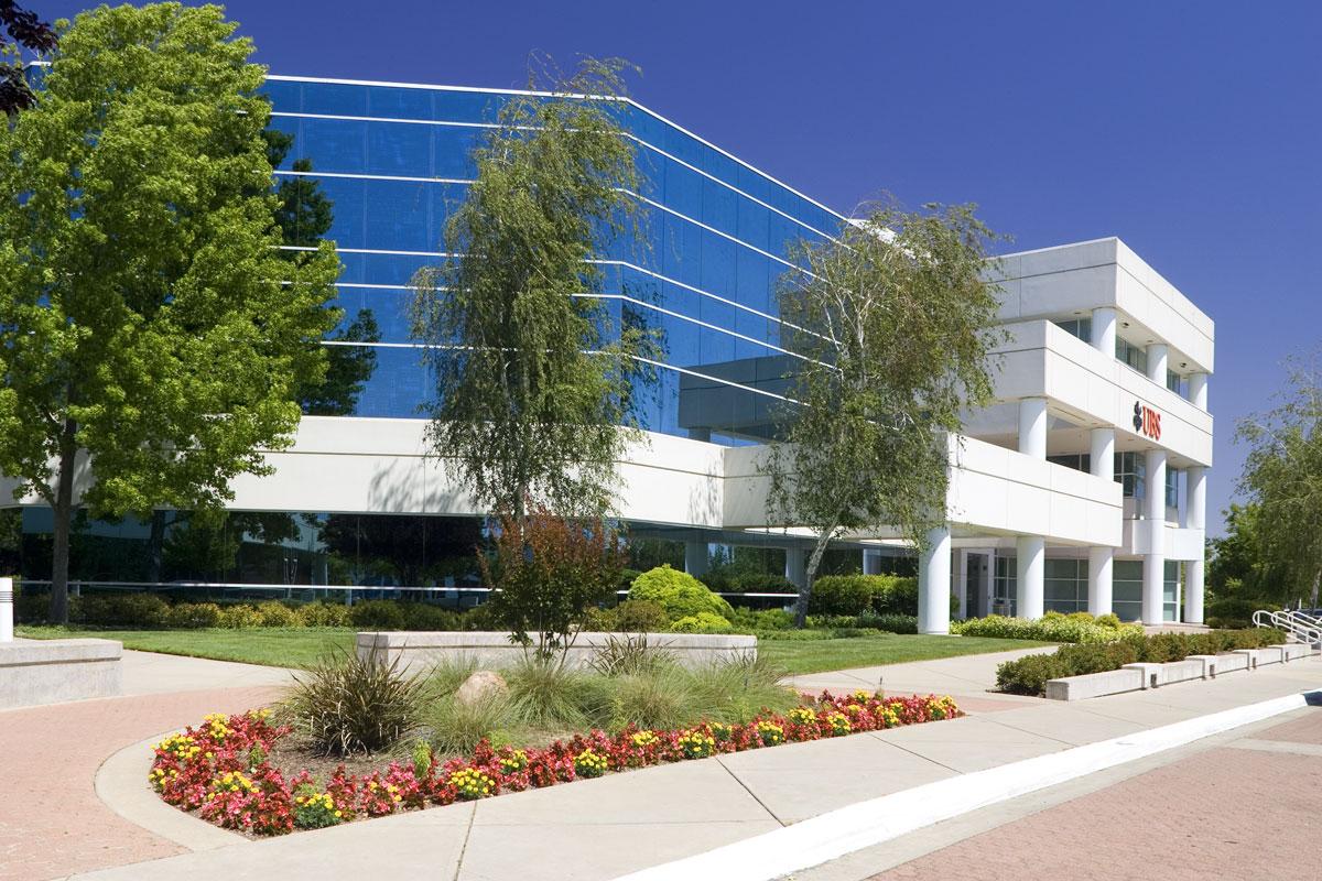 Olympus Corporate Center