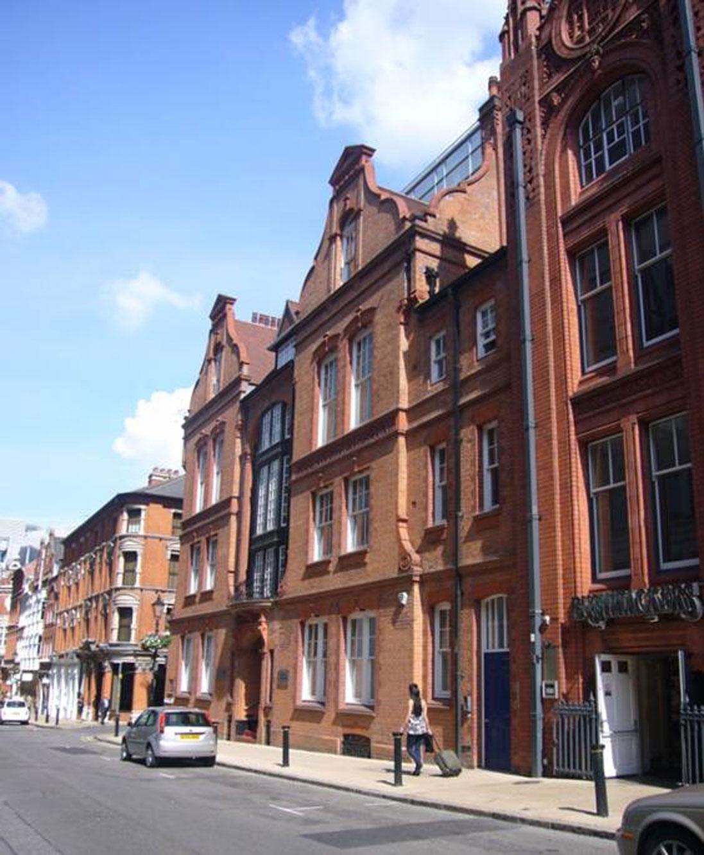 One Eleven Edmund Street