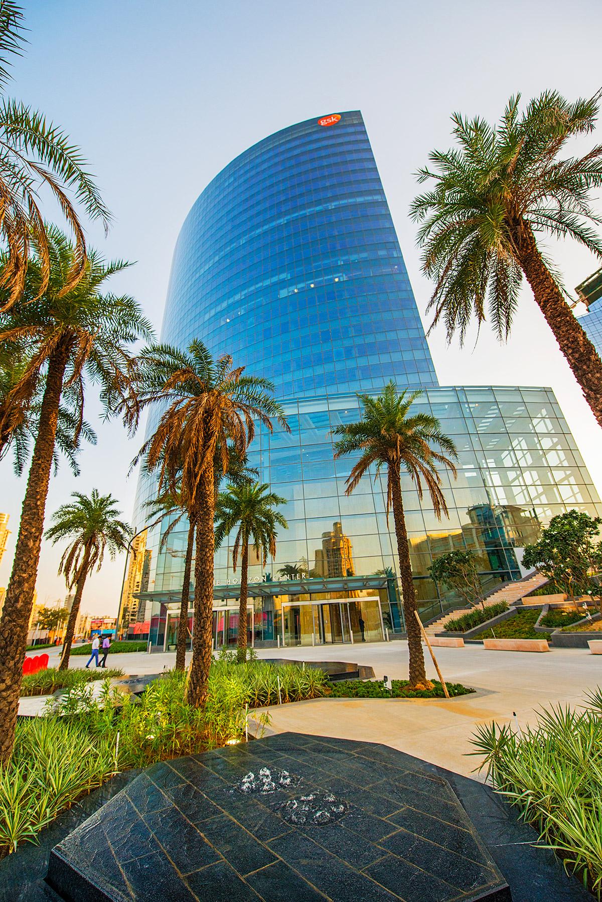 One Horizon Center - Gurgaon - Properties – Hines