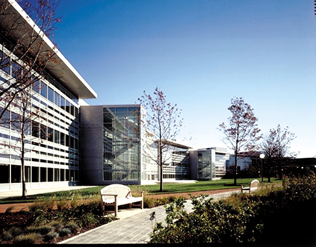 Owens Corning World Headquarters