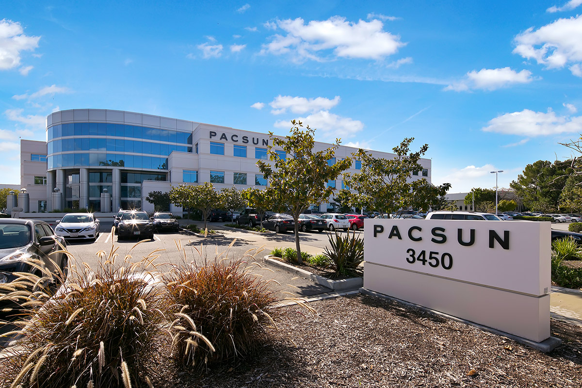 Pacific Sunwear Global Headquarters