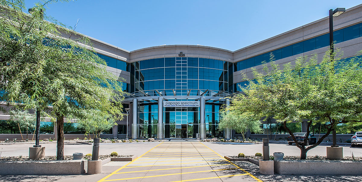 Papago Spectrum Building