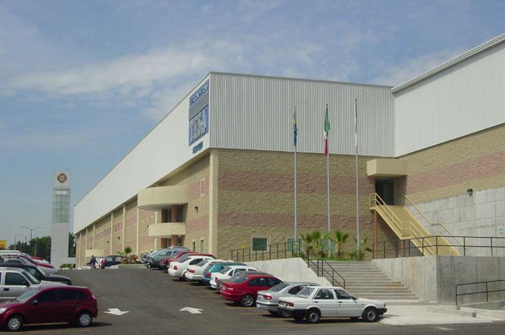 Parque Industrial Tecnológico II