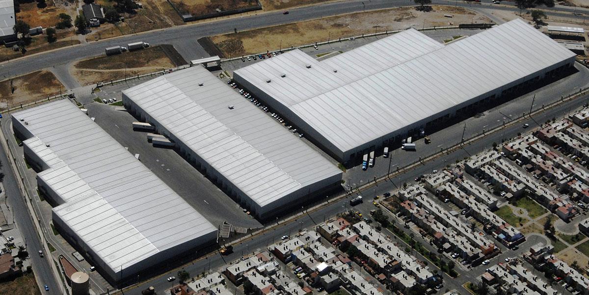 Parque Industrial Tecnológico III