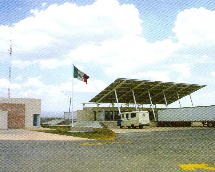 Parque Logístico