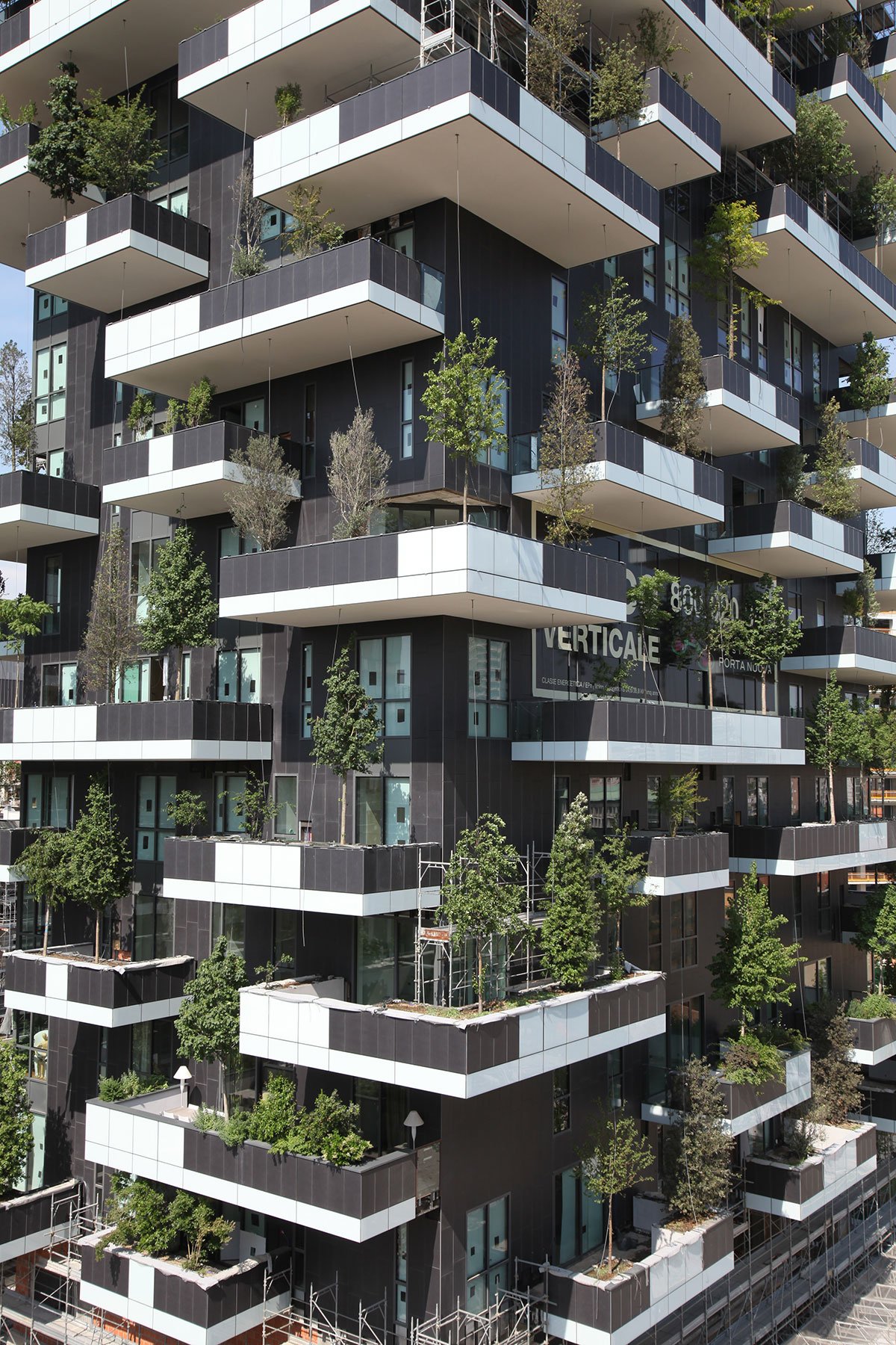 porta nuova isola bosco verticale milan properties hines. Black Bedroom Furniture Sets. Home Design Ideas