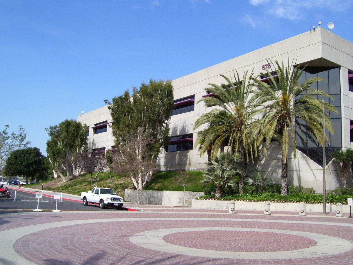 Raytheon Campus