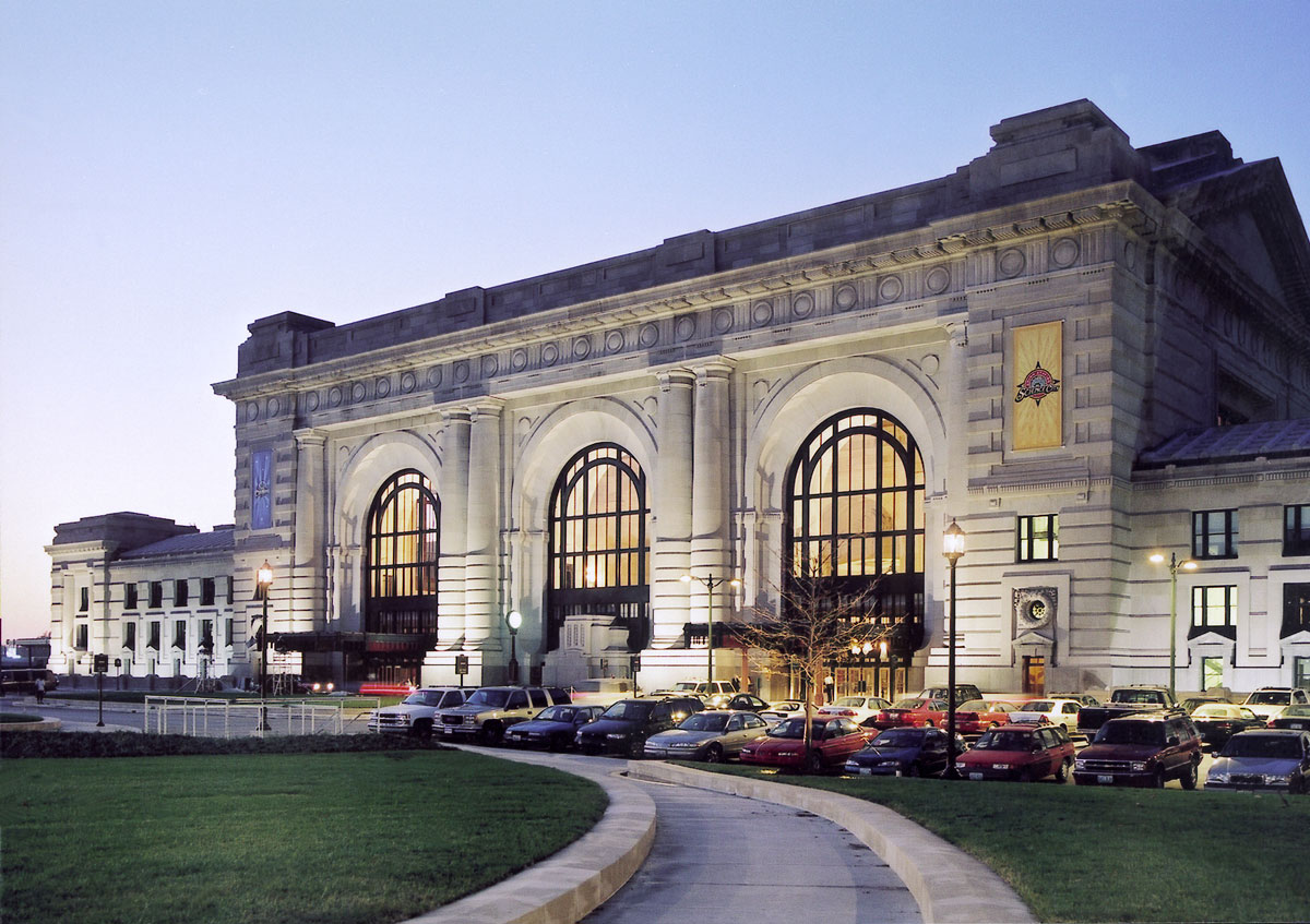 Image result for union station""