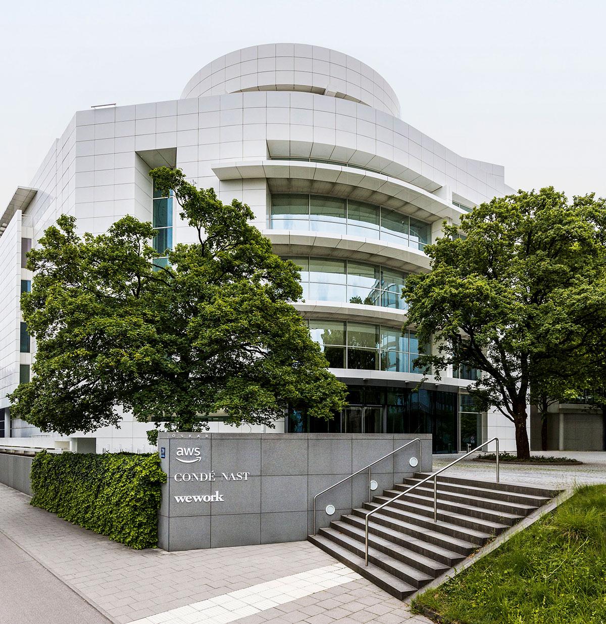 Siemens Forum/OSKAR