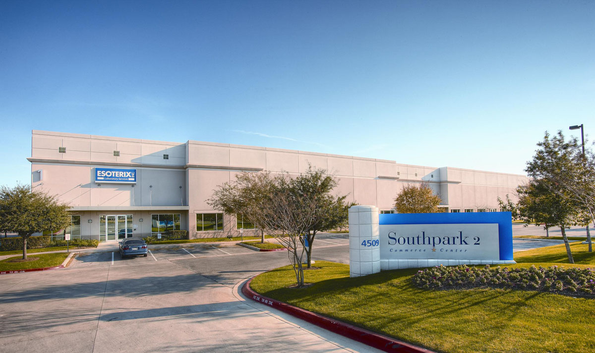 Southpark Commerce Center II