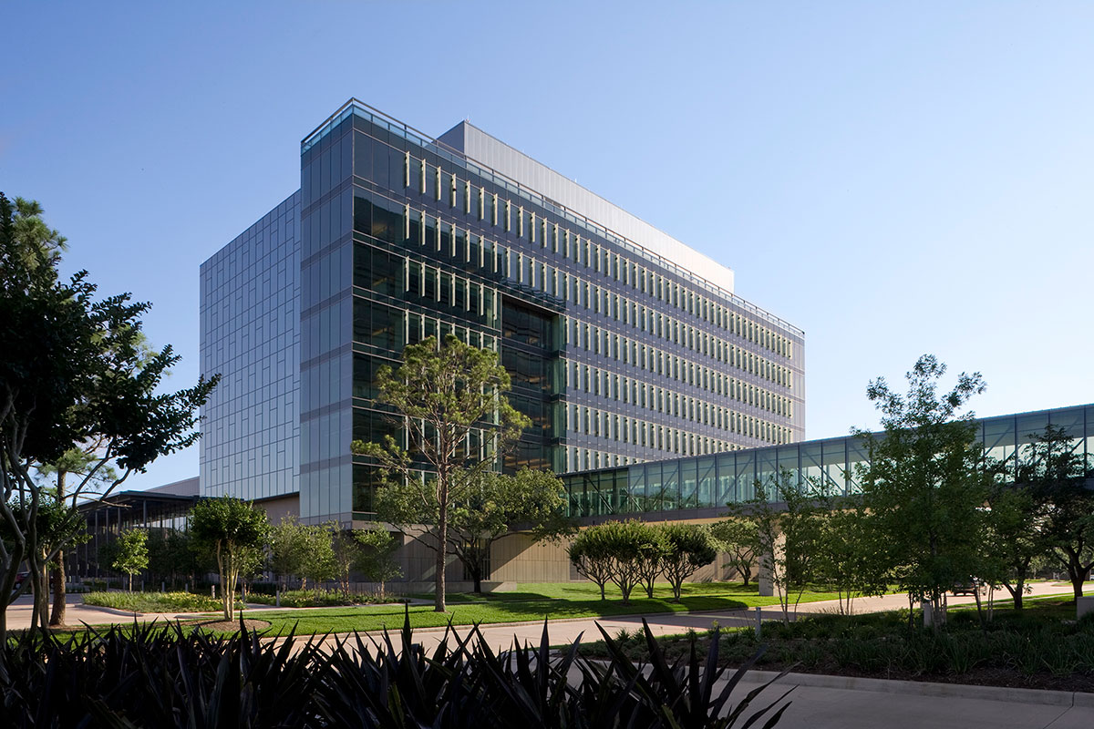 Sysco Corporation Headquarters - Houston - Properties – Hines