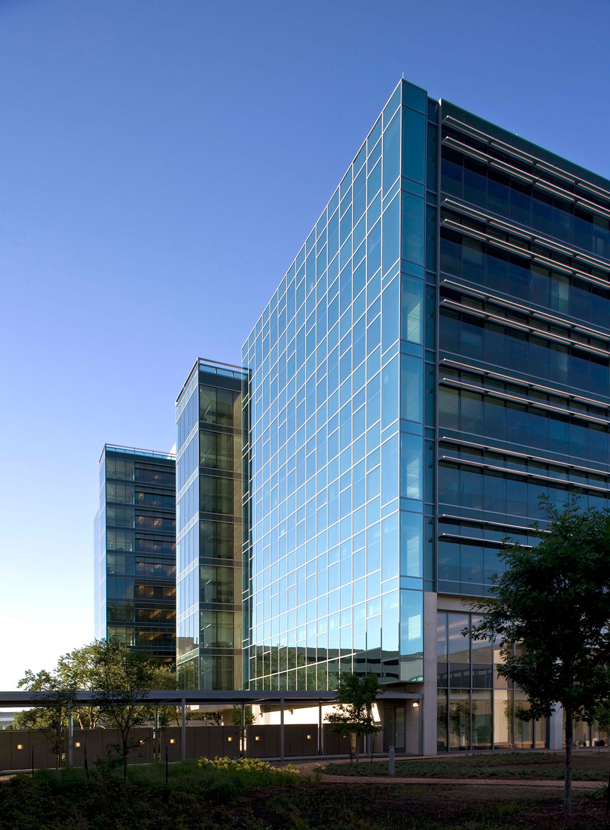 Sysco Corporation Headquarters
