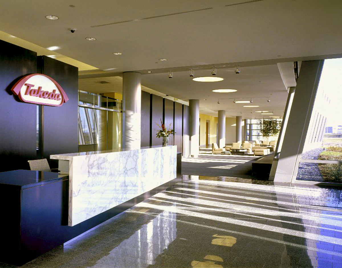 Takeda Pharmaceuticals North America - Deerfield, IL