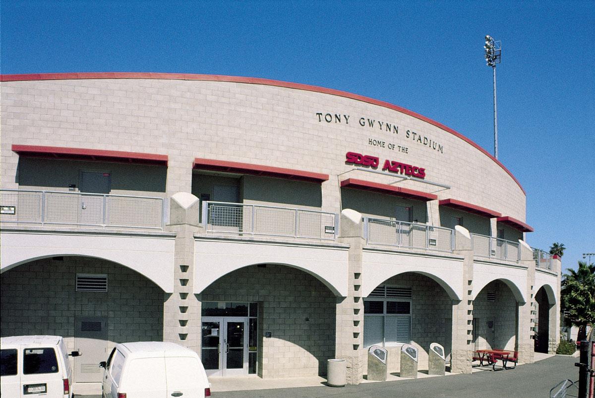 Tony Gwynn Stadium