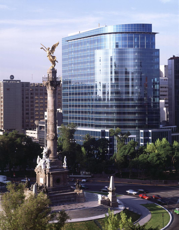 Torre del Angel