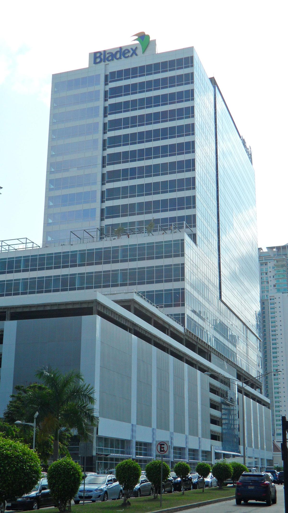 Torre V