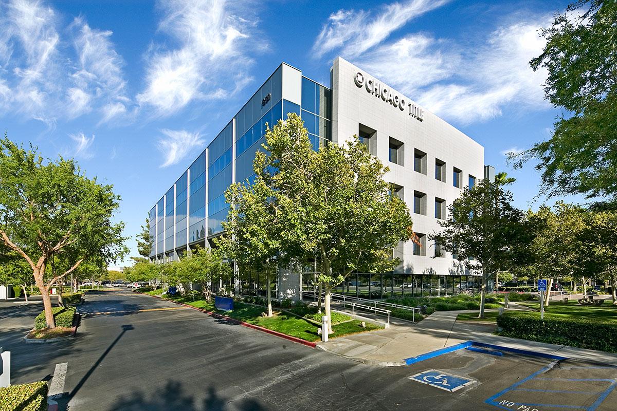 Tri City Corporate Centre San Bernardino Properties Hines