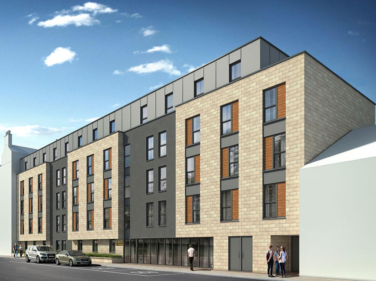 UK Student Housing - McLaren Portfolio