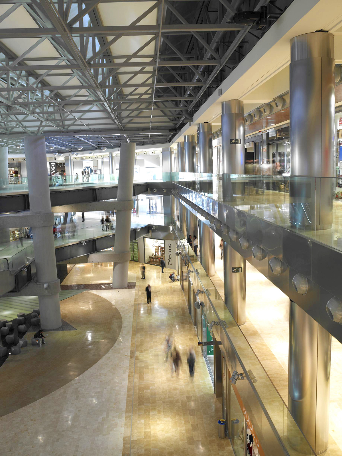 Zielo Shopping Pozuelo