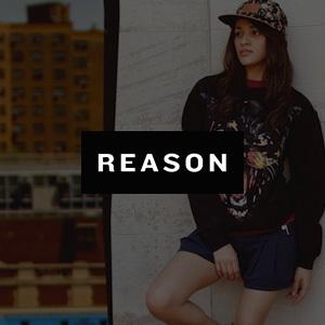 Reasonclothing
