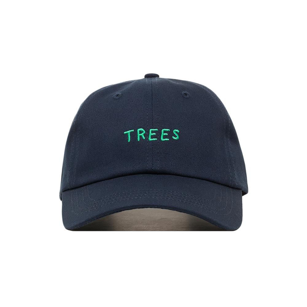 Trees cap